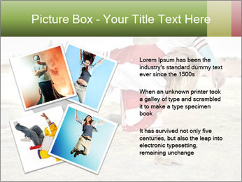 0000084342 PowerPoint Template - Slide 23