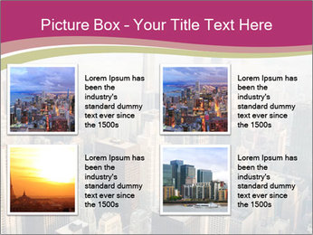 0000084343 PowerPoint Template - Slide 14