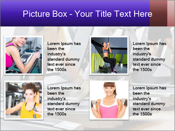 0000084345 PowerPoint Templates - Slide 14