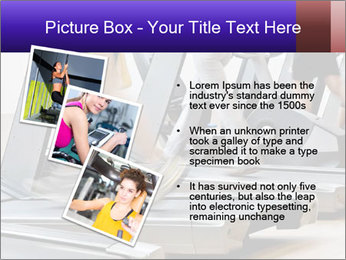 0000084345 PowerPoint Templates - Slide 17
