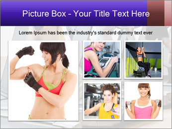 0000084345 PowerPoint Templates - Slide 19