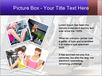0000084345 PowerPoint Templates - Slide 23