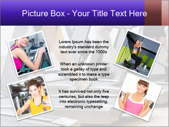 0000084345 PowerPoint Templates - Slide 24