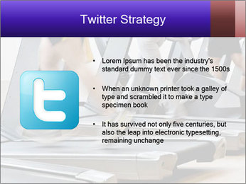 0000084345 PowerPoint Template - Slide 9