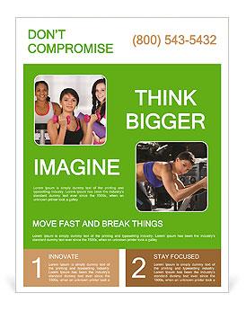 0000084346 Flyer Templates