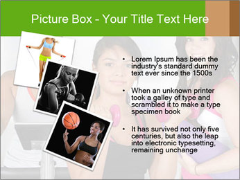 0000084346 PowerPoint Template - Slide 17