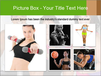 0000084346 PowerPoint Template - Slide 19