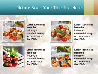 0000084347 PowerPoint Template - Slide 14