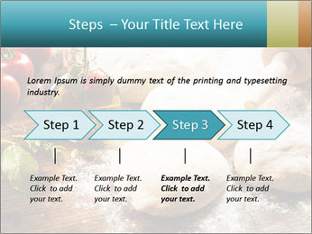 0000084347 PowerPoint Template - Slide 4