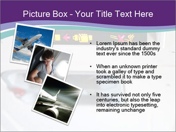0000084349 PowerPoint Template - Slide 17