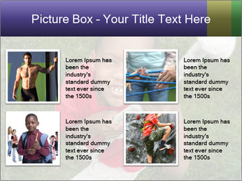 0000084350 PowerPoint Template - Slide 14