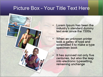 0000084350 PowerPoint Template - Slide 17