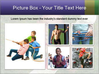 0000084350 PowerPoint Template - Slide 19