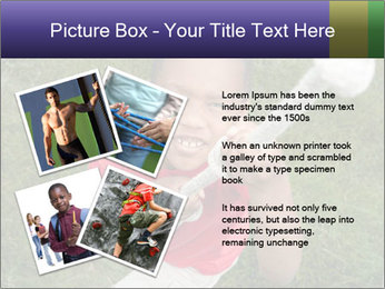 0000084350 PowerPoint Template - Slide 23