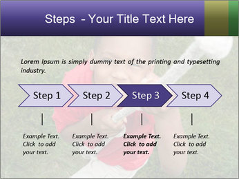 0000084350 PowerPoint Template - Slide 4