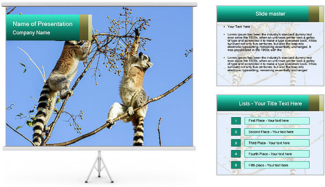 0000084352 PowerPoint Template
