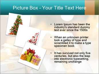 0000084353 PowerPoint Templates - Slide 17