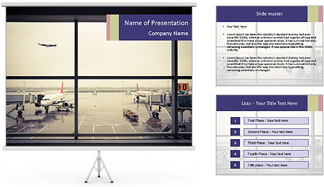0000084354 PowerPoint Template