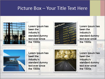 0000084354 PowerPoint Template - Slide 14
