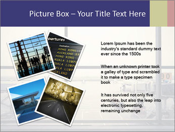 0000084354 PowerPoint Templates - Slide 23