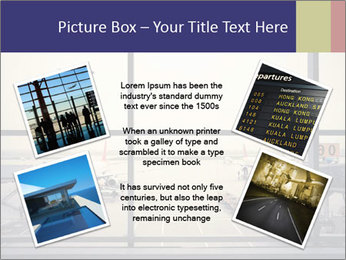 0000084354 PowerPoint Templates - Slide 24