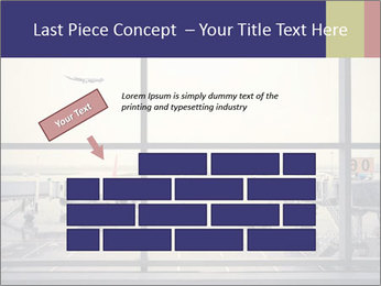 0000084354 PowerPoint Templates - Slide 46