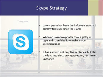 0000084354 PowerPoint Templates - Slide 8