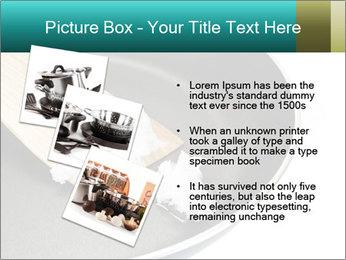 0000084355 PowerPoint Templates - Slide 17
