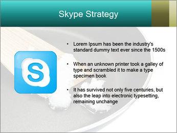 0000084355 PowerPoint Templates - Slide 8