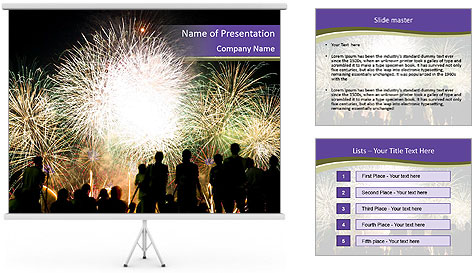 0000084357 PowerPoint Template
