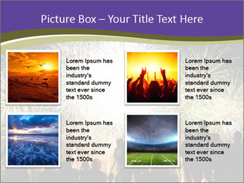 0000084357 PowerPoint Templates - Slide 14