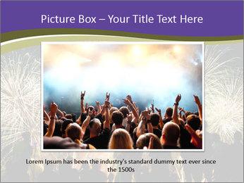 0000084357 PowerPoint Templates - Slide 16