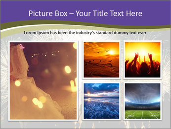 0000084357 PowerPoint Template - Slide 19