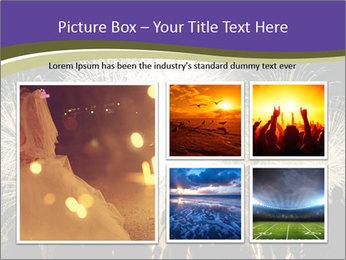0000084357 PowerPoint Templates - Slide 19