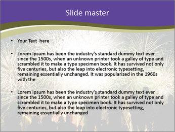 0000084357 PowerPoint Templates - Slide 2