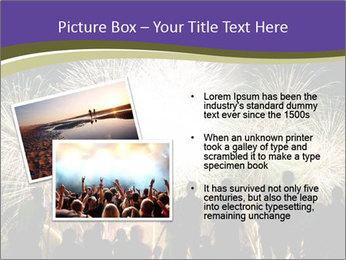 0000084357 PowerPoint Templates - Slide 20