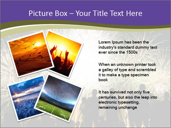 0000084357 PowerPoint Template - Slide 23