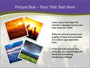 0000084357 PowerPoint Templates - Slide 23