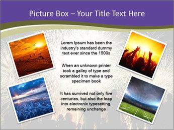 0000084357 PowerPoint Templates - Slide 24