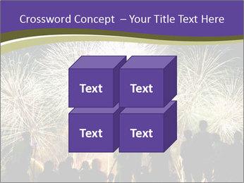 0000084357 PowerPoint Templates - Slide 39