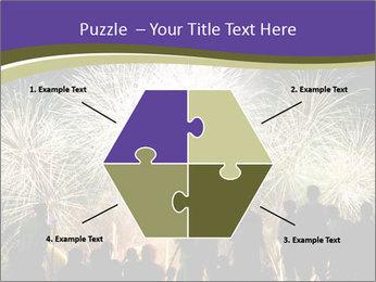 0000084357 PowerPoint Templates - Slide 40