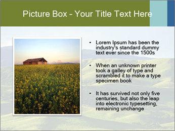 0000084358 PowerPoint Templates - Slide 13