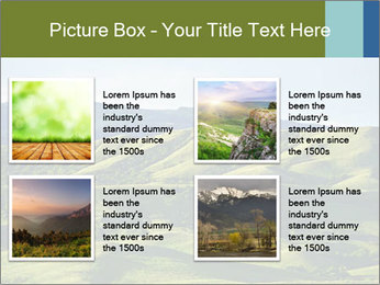 0000084358 PowerPoint Template - Slide 14