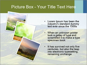 0000084358 PowerPoint Template - Slide 17