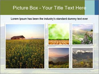 0000084358 PowerPoint Templates - Slide 19