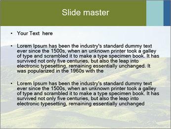 0000084358 PowerPoint Templates - Slide 2