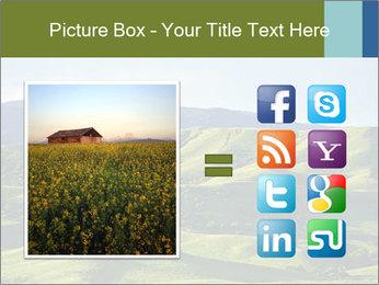 0000084358 PowerPoint Templates - Slide 21