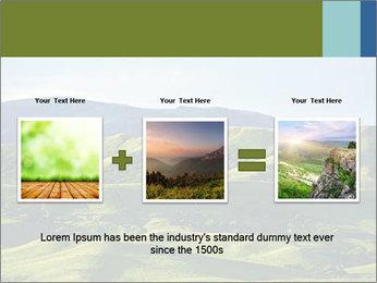 0000084358 PowerPoint Templates - Slide 22