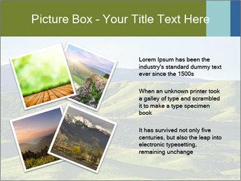 0000084358 PowerPoint Templates - Slide 23