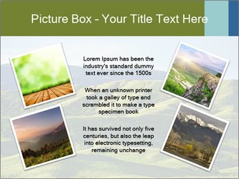 0000084358 PowerPoint Templates - Slide 24